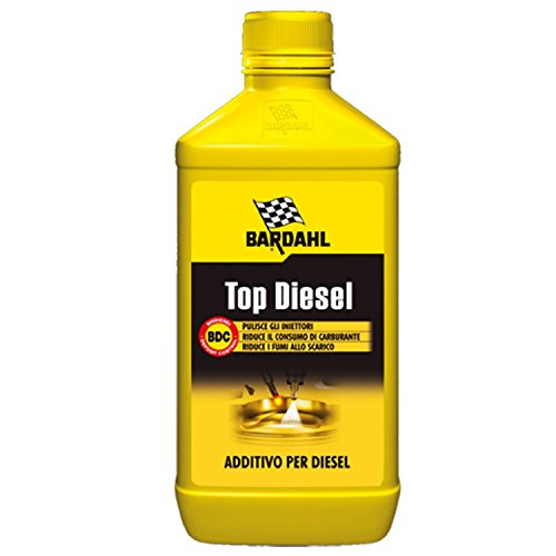 5 Best Diesel Additives Effective (Guide 2020) - Pro Cons