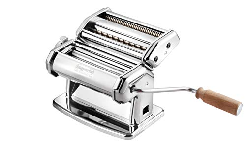 5 Best Pasta Machines For 2020? (Review Staff) - Pro Cons