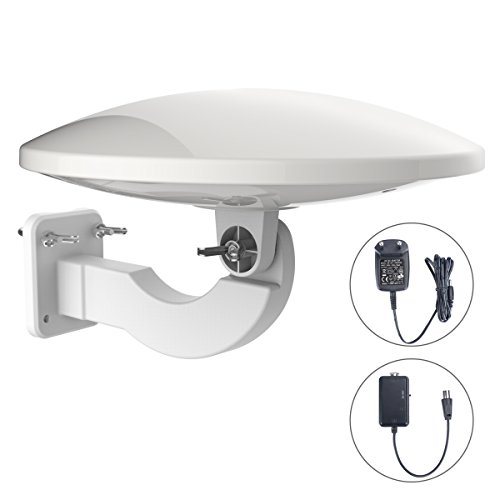 5 Best Tv Antennas 2020 (To See Well) Digital Terrestrial - Pro Cons