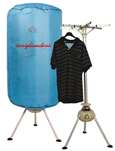 7 Best Electric Drying Racks Clothesline (Effective) 2020 - Pro Cons