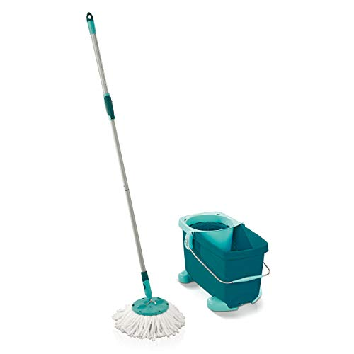 7 Best Mop Rotomop 2020 (Effective) Microfibre - Pro Cons